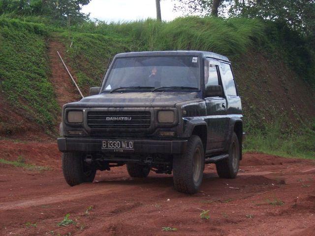 Harga Daihatsu Taft 'Kebo' Lawas Mulai dari Rp 45 Juta (933857)