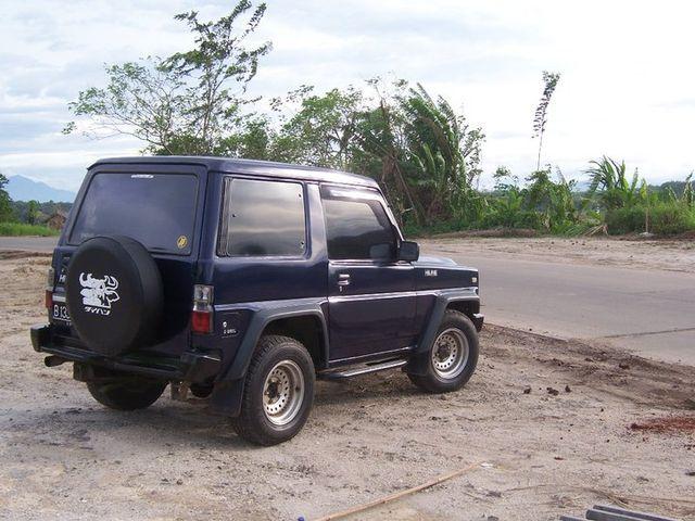 Harga Daihatsu Taft 'Kebo' Lawas Mulai dari Rp 45 Juta (933856)