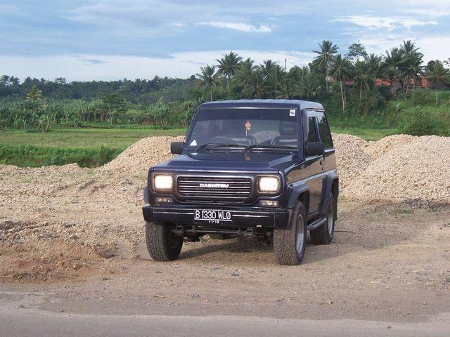 Harga Daihatsu Taft 'Kebo' Lawas Mulai dari Rp 45 Juta (933853)