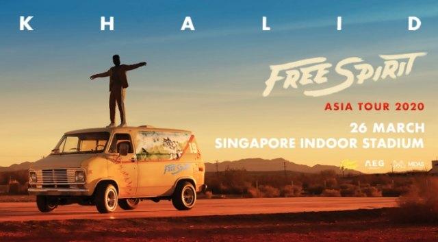 Agenda Acara Januari-Maret 2020 di Singapura, Bikin Harimu Makin Seru (942773)