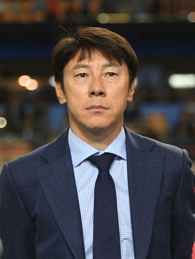 Shin Tae-yong Pantau Piala Gubernur Jatim untuk Melihat Kualitas Pemain (10312)