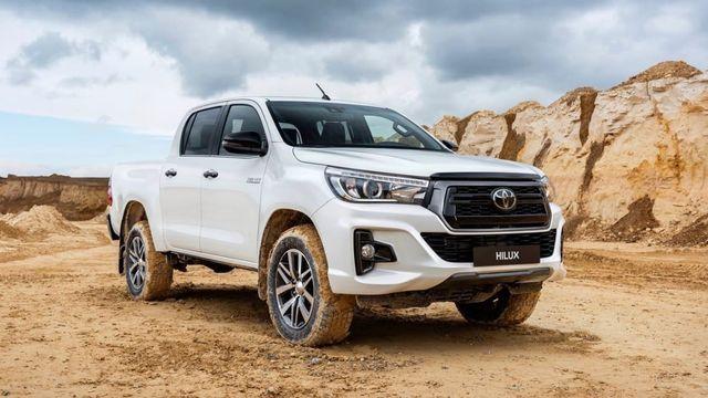Toyota Indonesia Recall 36.841 Unit, Mobil Kamu Termasuk?  (337848)