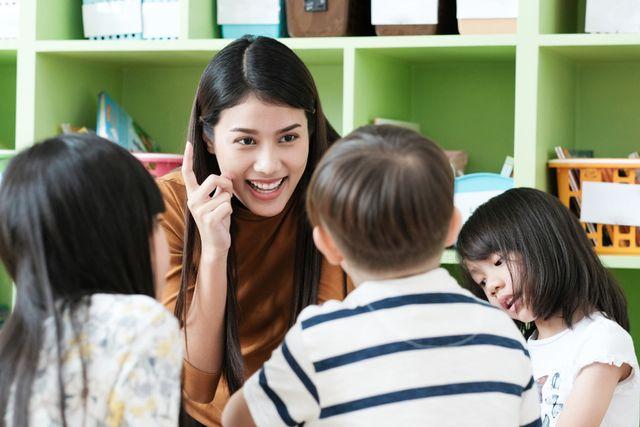 com-Ilustrasi anak belajar sejak dini