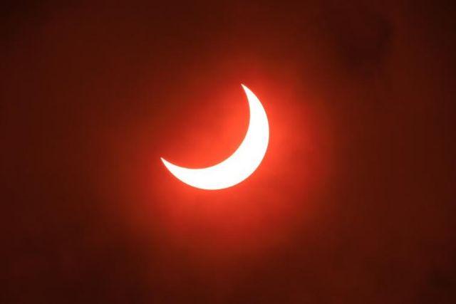 Gerhana Matahari Cincin Total di Lampung Diprediksi Terjadi pada 2031 (211670)