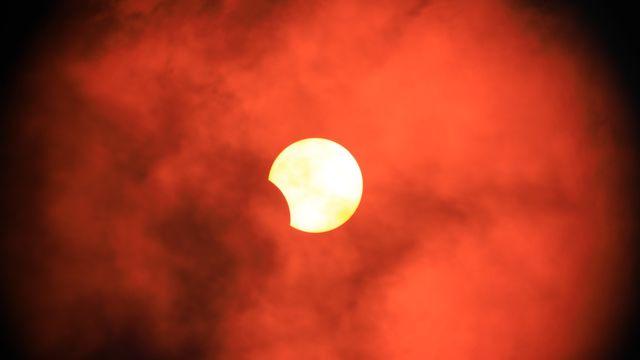 Gerhana Matahari Cincin Total di Lampung Diprediksi Terjadi pada 2031 (211672)