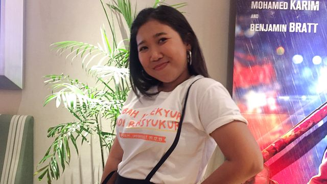 5 Fakta Mengenai Kiky Saputri - kumparan.com