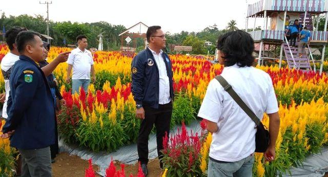 Gubernur Dorong Karang Taruna Atasi Masalah Sosial di Jambi  (115426)