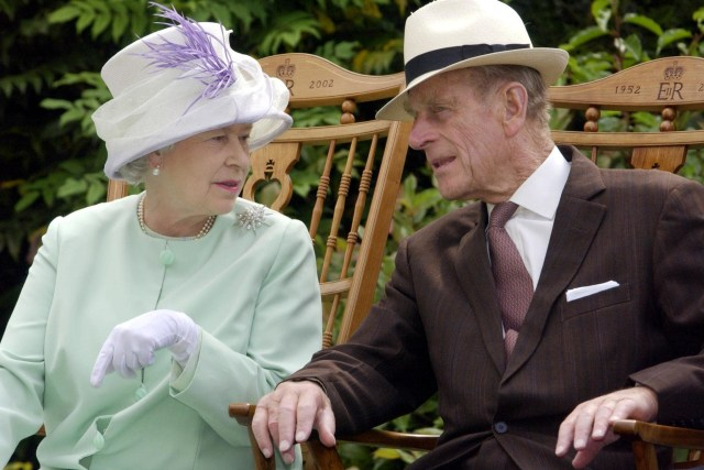 Tampak Langgeng, Ternyata Suami Ratu Elizabeth II Dikabarkan Pernah Selingkuh (29211)