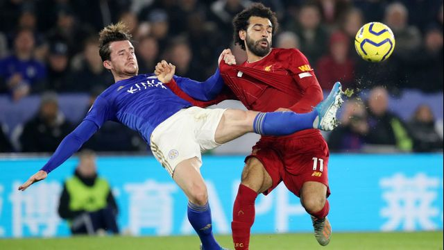Live Streaming Liverpool vs Leicester City di Liga Inggris (659141)