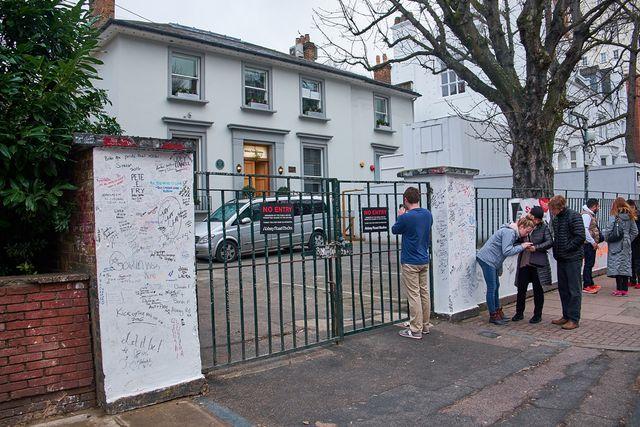 Tutup Sejak Maret, Abbey Road Studios Kini Kembali Beroperasi (179552)