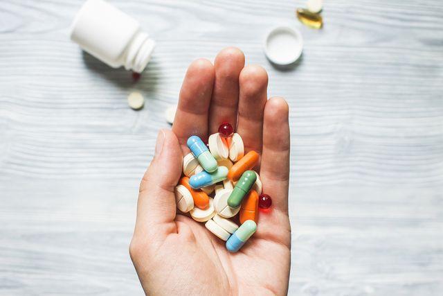 Teluk Jakarta Terkontaminasi Obat Paracetamol, Kok Bisa? (1)