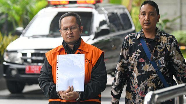 Vonis Banding 3 Eks Pemeriksa Pajak KPP PMA Tiga Diperberat Jadi 6 Tahun Penjara (1)