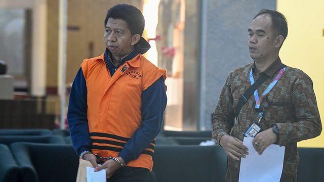 3 Eks Pegawai Pajak KKP PMA Divonis 3 hingga 5 Tahun Penjara