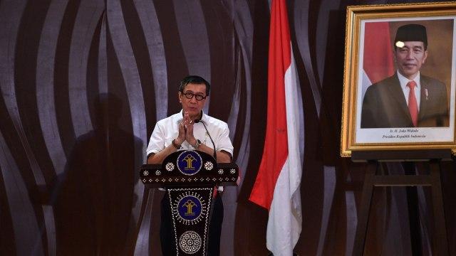 Menkum: Di Menteng Tak Banyak Kriminalitas, Coba Anda ke Tanjung Priok (291859)