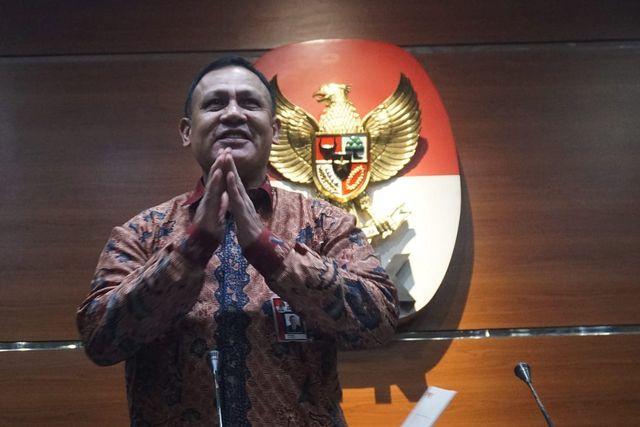 Bagaimana Alur Sidang Etik yang Akan Dijalani Ketua KPK Komjen Firli Bahuri? (269501)