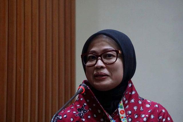 Batas Waktu Tinggal Sebulan, Wantimpres Jokowi Masih Belum Lapor LHKPN ke KPK (12616)