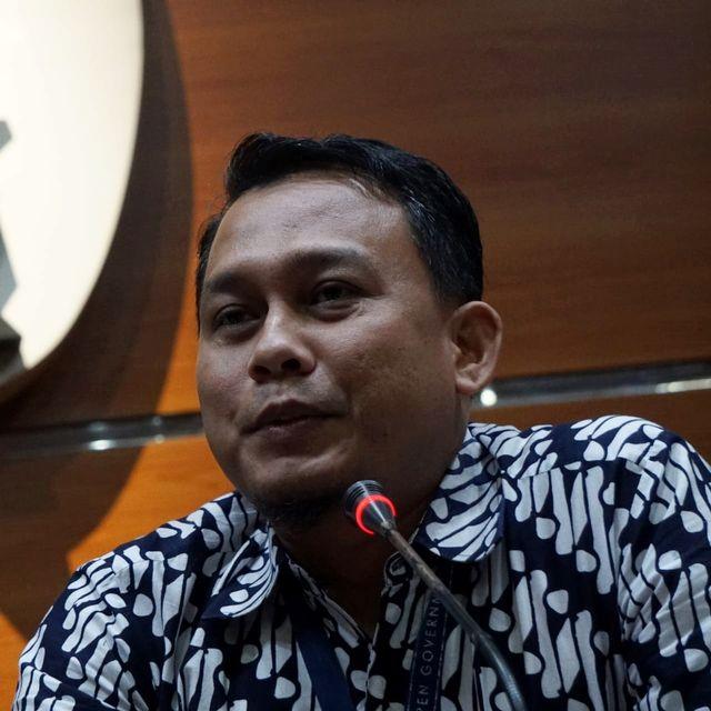 Dewas Minta Pimpinan KPK Usut Bocornya Info Penggeledahan di Jhonlin Baratama (87372)