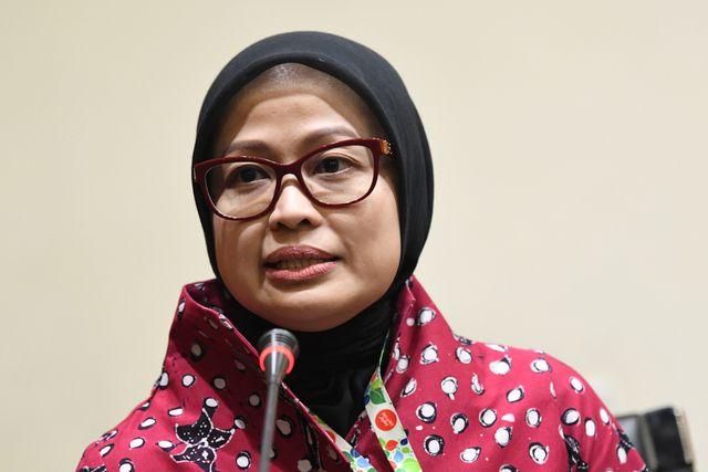 KPK: 5 Pejabat Setingkat Menteri hingga 33 Kepala Daerah Belum Lapor LHKPN (260842)