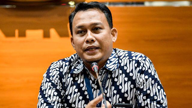 KPK soal Novel Baswedan Dkk Laporkan Lili Pintauli: Kami Serahkan Penuh ke Dewas (95851)