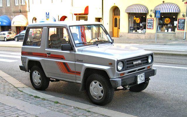Harga Daihatsu Taft 'Kebo' Lawas Mulai dari Rp 45 Juta (933855)