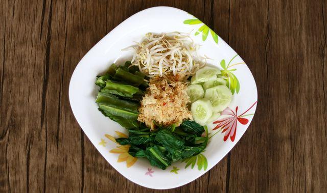 Ide Menu Makanan Satu Minggu yang Hemat, Sehat dan Lezat untuk Keluarga (1210128)