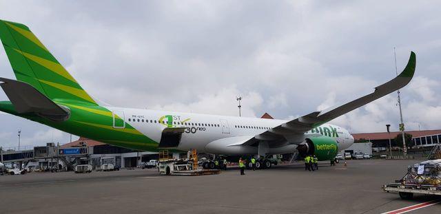 Mulai 23 Juli, Penerbangan Citilink Pindah ke Terminal 3 Bandara Soekarno-Hatta (24754)
