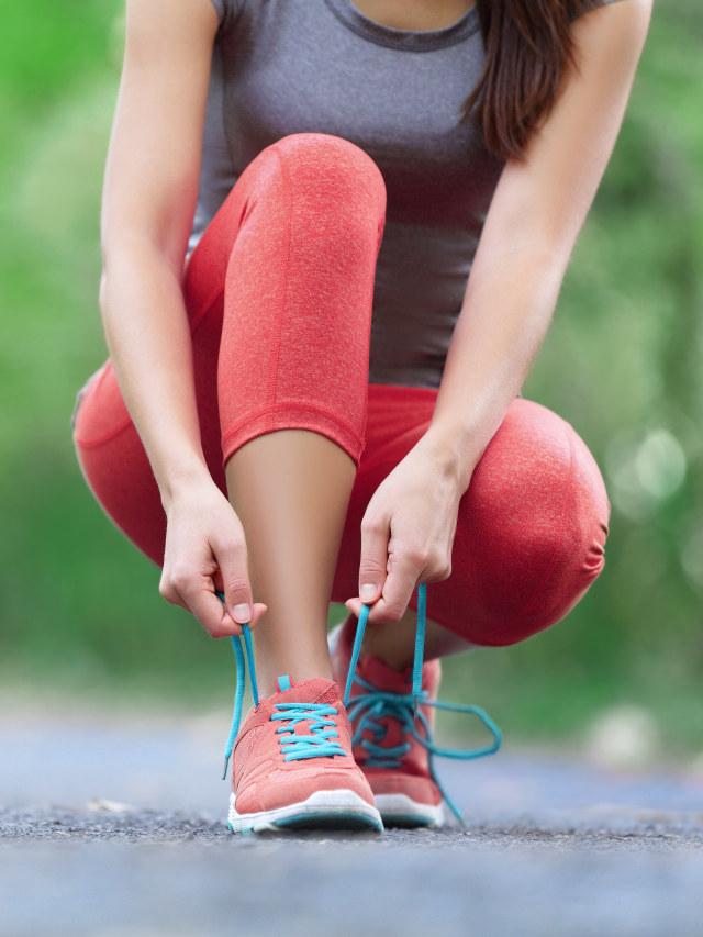 6 Jenis Olahraga Untuk Mengecilkan Perut Setelah Melahirkan Kumparan Com