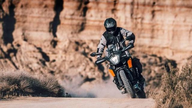 KTM Akan Luncurkan 3 Motor Baru Tahun Ini, Semuanya Rakitan Gresik (244689)