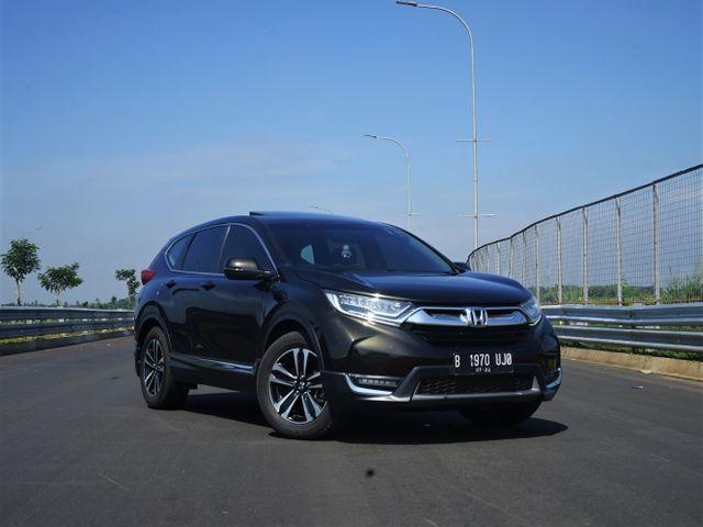 Penjualan Mobil Baru Honda Mulai Menggeliat, Produk Termurah Jadi Andalan  (70670)