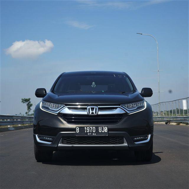 4 Kelemahan Honda CR-V Generasi Kelima Versi Komunitas (140381)