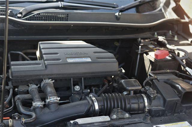 4 Kelemahan Honda CR-V Generasi Kelima Versi Komunitas (140379)