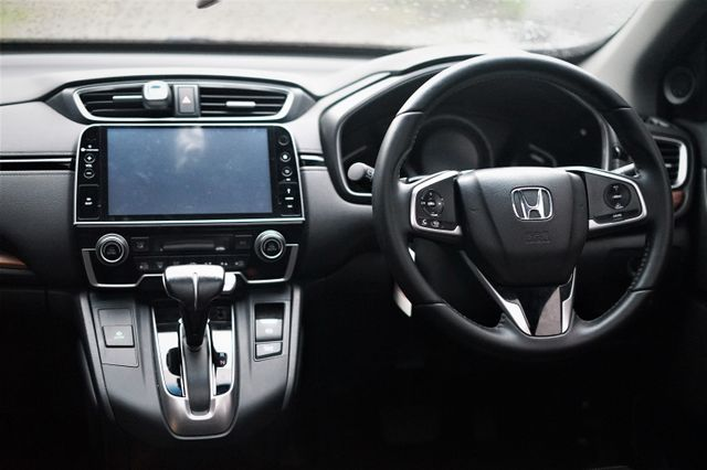 4 Kelemahan Honda CR-V Generasi Kelima Versi Komunitas (140380)