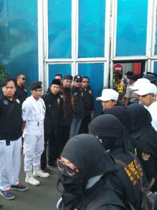 PTR, Kebebasan Ahmad Dhani, LP Cipinang