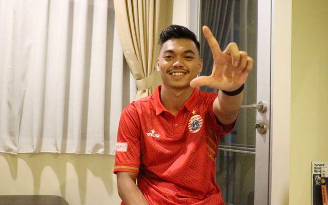 Alfath Fathier, Persija Jakarta