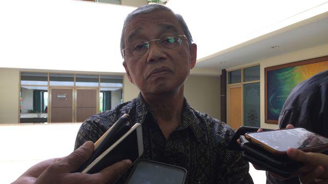 Busyro: Tes ASN Jadi Alat Politik, Gorok Masa Depan Putra Unggulan di KPK (86346)