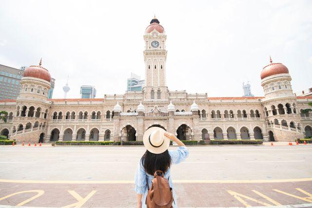 5 Negara di Asia yang Seru untuk Solo Traveling (773971)