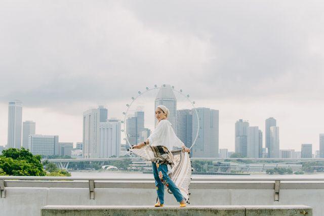 5 Negara di Asia yang Seru untuk Solo Traveling (773970)