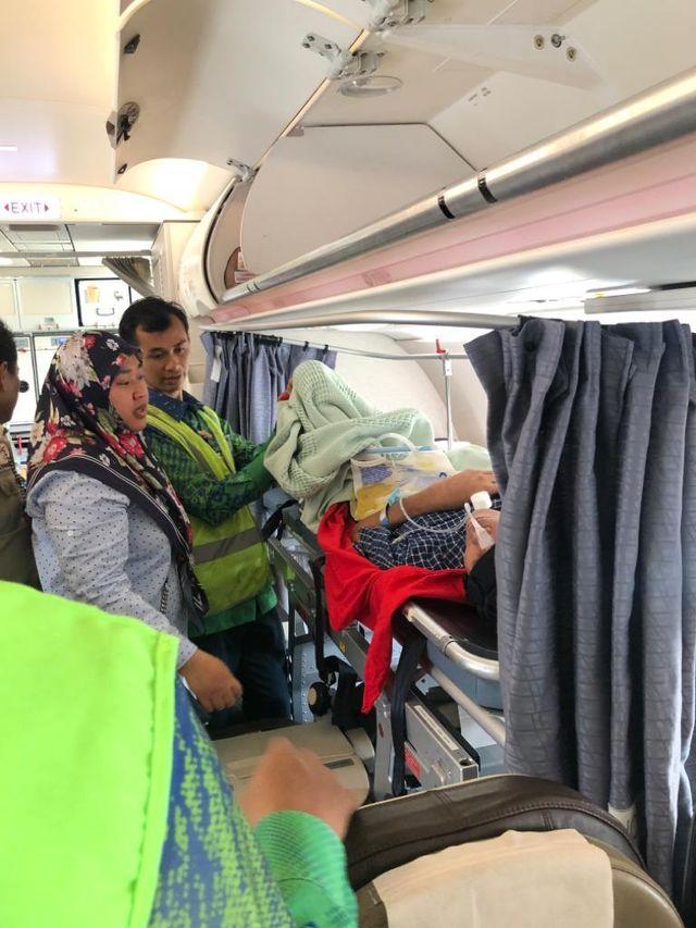 TKI Profesional di Brunei Bisa Dapat Rp 126 Juta per Bulan (112170)