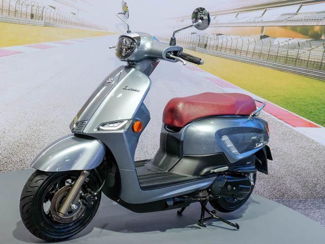 Suzuki Indonesia Puasa Motor Baru 2020 Ini?  (128440)