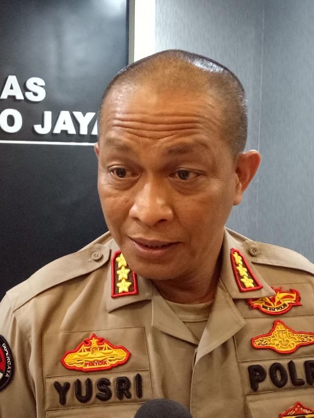 Polisi Akan Panggil Kuasa Hukum Revina VT soal Laporan Terhadap Dedy Susanto (645294)
