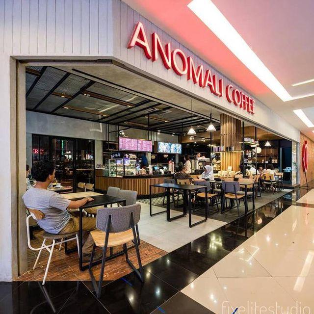 Makan Enak Terbaik 2019 5 Coffee Shop Yang Paling Bikin Nyaman Kumparan Com
