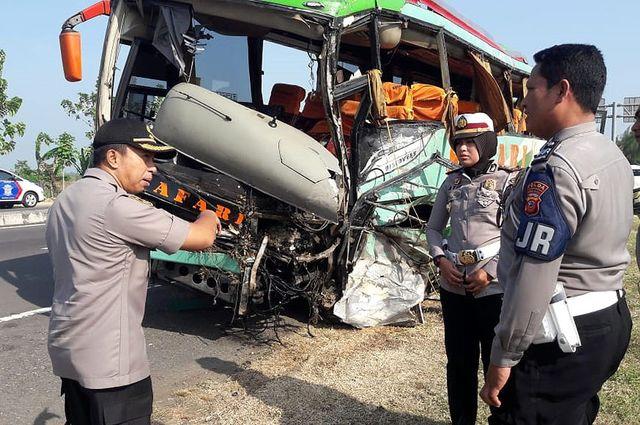 2019 di Ciayumajakuning: Laka Bus Safari hingga Penembakan Anak Bupati (85828)