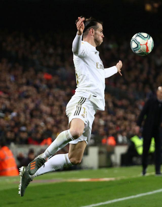 Real Madrid vs Getafe: Gareth Bale Kabur di Tengah Pertandingan, Ada apa? (1082164)