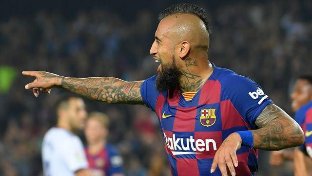 Jelang Barcelona vs Bayern Muenchen: Lewandowski Hebat tapi Messi Alien (95311)