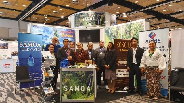 Pameran Pacific Exposition 2019
