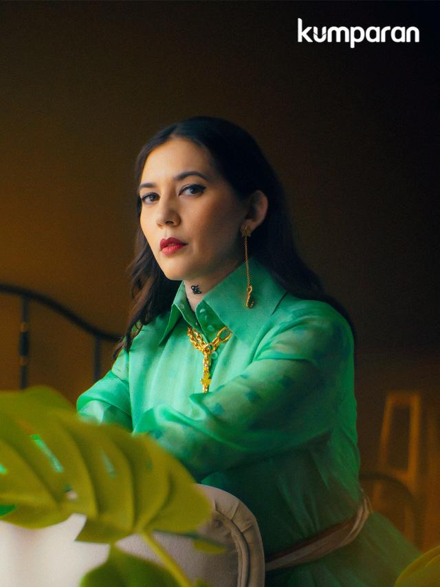 PTR, Women on Top December 2019, Hannah Al Rashid