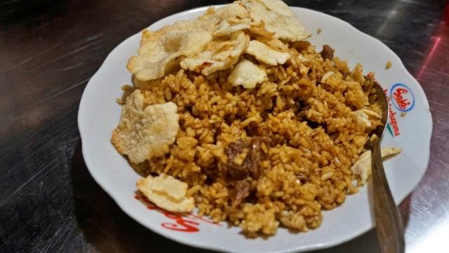Old but Gold: Sepiring Nasi Goreng Kambing Kebon Sirih Penuh Memori (1241753)