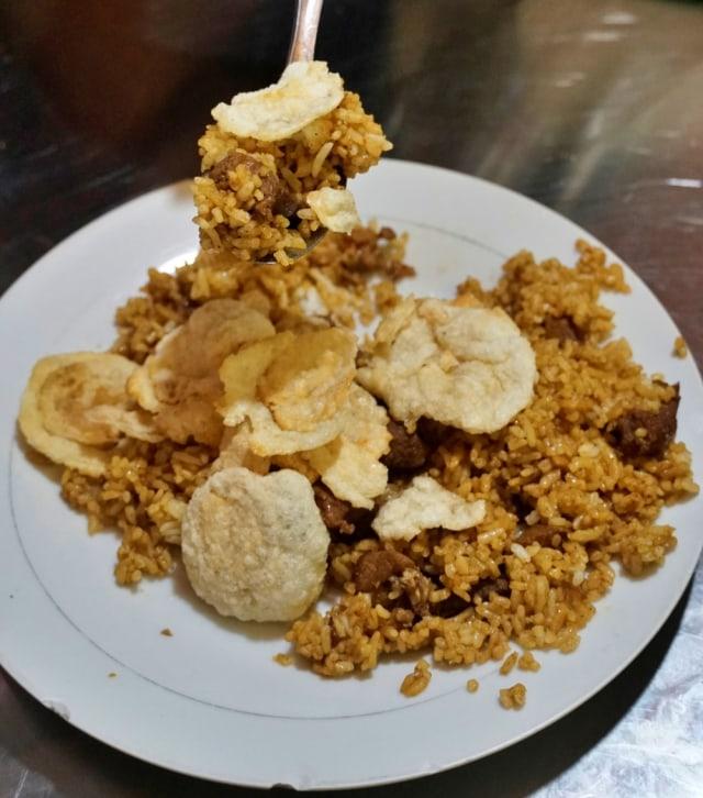 Nasi Goreng Jadi Viral karena Dibilang Menyerupai Fried Rice (208265)