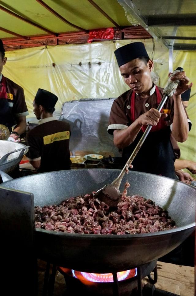 Old but Gold: Sepiring Nasi Goreng Kambing Kebon Sirih Penuh Memori (1241749)
