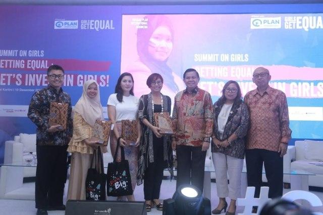 Summit on Girls